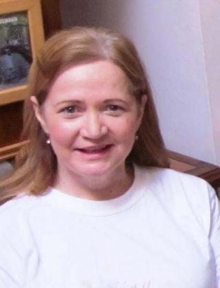 Patricia Hayward