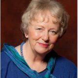 Rev Jeannette McHugh