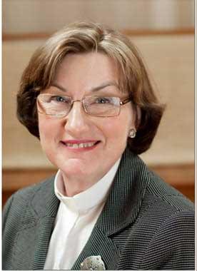 Venerable Alison Taylor