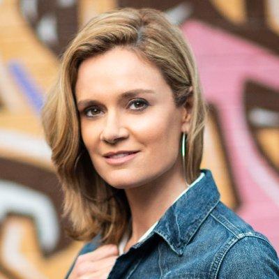 Julia Baird Journalist