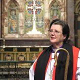 Rev Barbara Darling